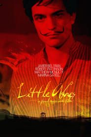Little Ashes streaming vf