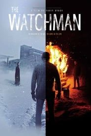 The Watchman streaming vf