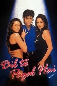 Dil To Pagal Hai streaming vf