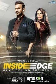 Inside Edge streaming vf
