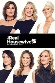 Les real housewives de New York streaming vf