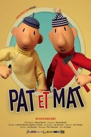 Pat et Mat streaming vf