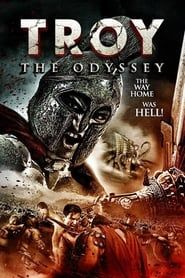 Troy the Odyssey streaming vf
