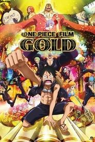 One Piece Film: GOLD streaming vf