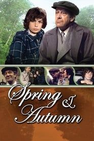 Spring And Autumn streaming vf
