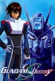Mobile Suit Gundam SEED Destiny streaming vf