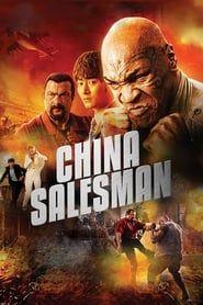 China Salesman streaming vf