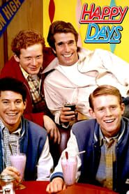 Happy Days - Les Jours heureux streaming vf