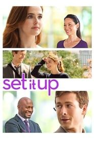 Set It Up streaming vf