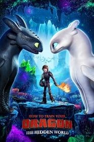 How to Train Your Dragon: The Hidden World streaming vf