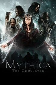 Mythica : Le crépuscules des Dieux 2016 bluray en streaming