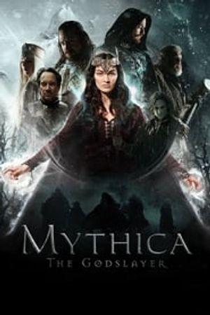 Mythica : Le crépuscules des Dieux 2016 bluray film complet