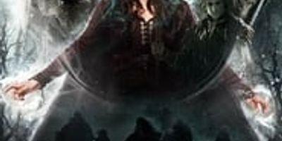 Mythica : Le crépuscules des Dieux  streaming