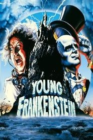 Young Frankenstein streaming vf
