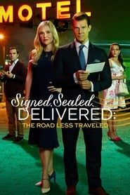 Signed, Sealed, Delivered: The Road Less Traveled streaming vf