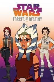 Star Wars : Forces du destin streaming vf