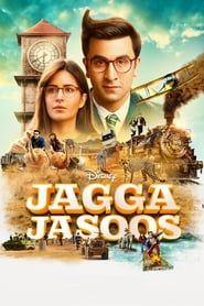 Jagga Jasoos streaming vf