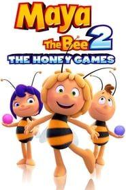 Maya the Bee: The Honey Games streaming vf