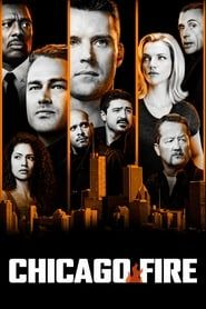 Chicago Fire streaming vf
