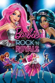 Barbie in Rock 'N Royals streaming vf