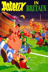 Asterix in Britain streaming vf