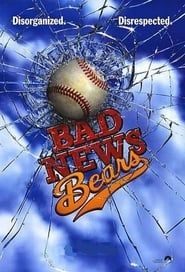 The Bad News Bears streaming vf