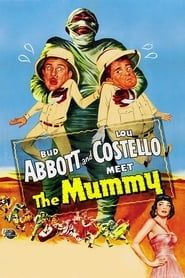 Abbott and Costello Meet the Mummy streaming vf