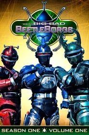 Big Bad Beetleborgs streaming vf