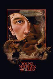 Young Sherlock Holmes streaming vf