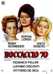 Boccaccio '70 streaming vf