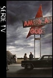 American Gods streaming vf