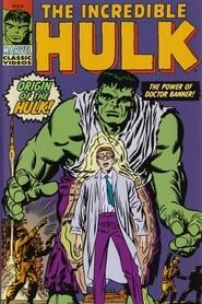 The Incredible Hulk streaming vf