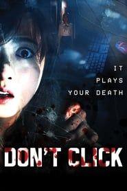 Don't Click streaming vf