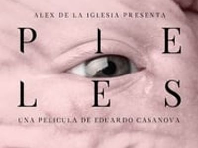 Pieles  streaming