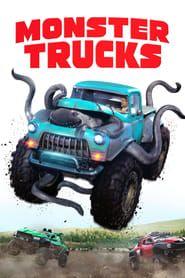 Monster Trucks streaming vf