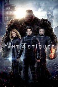 Les 4 Fantastiques streaming vf