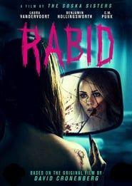 Rabid streaming vf