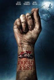 American Fright Fest streaming vf
