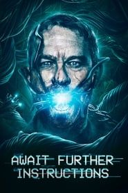 Await Further Instructions streaming vf