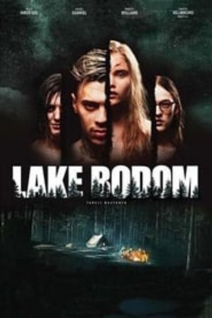 Lake Bodom 2016 film complet