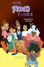 The Proud Family streaming vf
