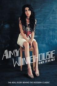Amy Winehouse: Back to Black streaming vf