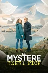 Le Mystère Henri Pick 2019