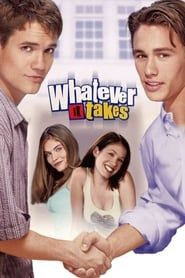 Whatever It Takes streaming vf