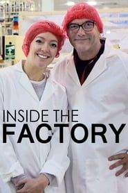 Inside the Factory streaming vf
