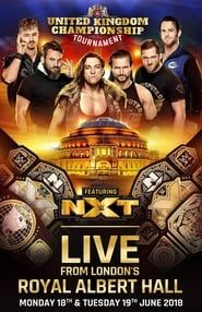 WWE United Kingdom Championship Tournament (2018) - Day Two streaming vf
