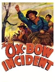The Ox-Bow Incident streaming vf