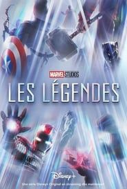 Les Légendes des Studios Marvel streaming vf