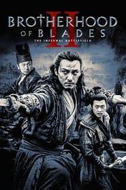 Brotherhood of Blades II: The Infernal Battlefield streaming vf