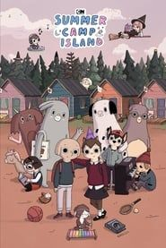Summer Camp Island streaming vf